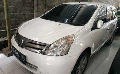 Jual mobil Nissan Grand Livina SV 2013 terawat di DIY Yogyakarta