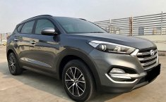 Mobil Hyundai Tucson XG CRDi Diesel 2017 dijual, DKI Jakarta