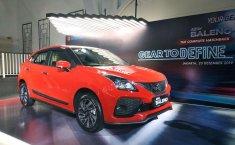 Tutup Tahun 2019, Suzuki New Baleno 2020 Resmi Diluncurkan PT Suzuki Indomobil Sales