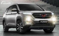 Pilihan Mobil Baru Buat Liburan Akhir Tahun, Rp260 Jutaan Dapat Wuling Almaz
