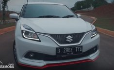 Review Suzuki Baleno Hatchback AT 2018: Wajib Segera Facelift!