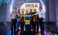 Lewat Penghargaan IRSA, Adira Insurance Pelopori Keselamatan Jalan