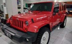 Dijual mobil bekas Jeep Wrangler Rubicon Sahara Sahara Pentastar 2012, DIY Yogyakarta