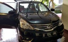 Dijual mobil bekas Nissan Grand Livina 1.5 NA 2013, Jawa Barat