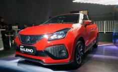 Model Facelift Diluncurkan, Ini Penjualan Suzuki Baleno Lama