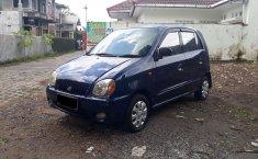 Jual mobil Kia Visto Matic 2001 dengan harga murah di DIY Yogyakarta