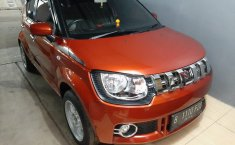Jual mobil Suzuki Ignis GL 2017 bekas di Jawa Barat
