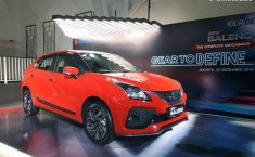 Review Suzuki New Baleno 2020: Tampil Makin Agresif!