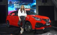 Harga Suzuki New Baleno Januari 2020