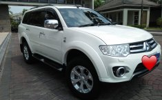 DIY Yogyakarta, dijual mobil Mitsubishi Pajero Sport Dakar 2013 bekas