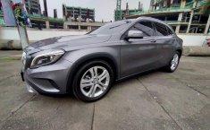 Jual mobil bekas murah Mercedes-Benz GLA 200 Urban 2015 di DKI Jakarta