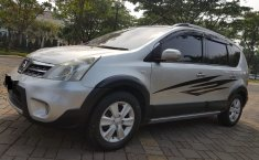 Dijual cepat Nissan Livina X-Gear AT 2011 murah di Banten