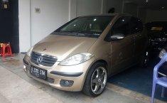 Jual mobil Mercedes-Benz A-Class A 150 2006 dengan harga murah di DKI Jakarta
