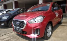 Dijual cepat Datsun GO+ Panca MT 2018 terbaik di Jawa Barat