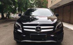Jual Mercedes-Benz GLA 200 2016 harga murah di DKI Jakarta