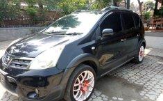 Mobil Nissan Livina X-Gear 2010 dijual, DKI Jakarta
