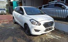 Banten, dijual mobil Datsun GO+ Panca 2015 bekas