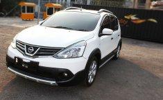 Dijual mobil bekas Nissan X-Gear Matic 2013, DKI Jakarta