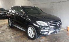 Jual mobil Mercedes-Benz M-Class ML 350 AMG 2014 bekas, DKI Jakarta