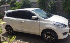 Jual mobil Datsun GO+ Panca 2015 bekas, Sulawesi Selatan