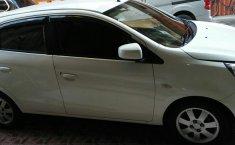 Jual mobil Mitsubishi Mirage GLS 2013 harga terjangkau di Sumatera Utara