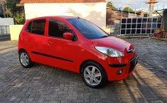 DIY Yogyakarta, dijual mobil Hyundai I10 1.1L 2010 bekas