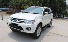 DKI Jakarta, dijual mobil Mitsubishi Pajero Sport 2.5L Dakar 2014 harga murah