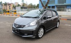 Dijual mobil Hondo Jazz RS 2014 bekas, DKI Jakarta