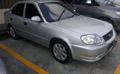 Jual mobil Hyundai Excel 1.4 Manual 2007 bekas, Riau