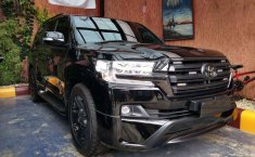 Jual Toyota Land Cruiser 4.5 V8 Diesel 2018 harga murah di Jawa Barat