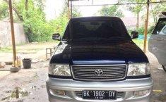 Jual mobil Toyota Kijang Krista 2001 bekas, Sumatra Utara