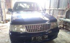 Mobil Toyota Kijang 2004 LX terbaik di Banten