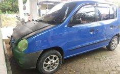 Mobil Hyundai Atoz 2001 GLS dijual, Kalimantan Selatan