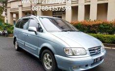Jual mobil Hyundai Trajet GL8 2008 bekas, DKI Jakarta
