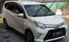 Mobil bekas Toyota Calya G 2010 dijual, DIY Yogyakarta