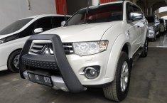 Dijual Mitsubishi Pajero Sport Dakar A/T 2015 bekas terbaik, Jawa Barat