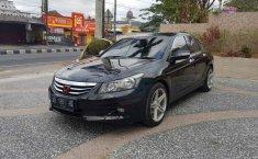 Jual cepat mobil Honda Accord 2.4 VTi-L 2012 di DIY Yogyakarta
