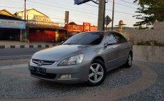 Mobil Honda Accord 2.4 VTi-L 2005 dijual, DIY Yogyakarta