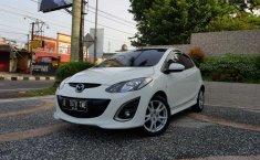 Jual mobil bekas murah Mazda 2 GT 2011 di DIY Yogyakarta