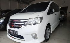 Jawa Barat , Dijual Nissan Serena HWS A/T 2013 dengan harga murah