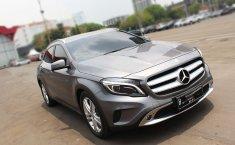 Dijual mobil Mercedes-Benz GLA 200 2015 bekas, DKI Jakarta