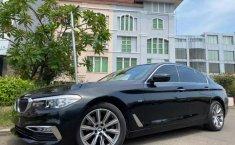 Dijual mobil BMW 5 Series 520i 2019 murah di DKI Jakarta