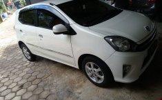 Dijual mobil bekas Toyota Agya G Matic 2017, Jawa Tengah