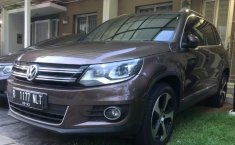 Jual Volkswagen Tiguan TSI 2013 harga murah di Banten