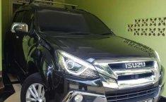 Jual mobil Isuzu MU-X 2018 bekas, Jawa Barat