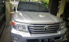DKI Jakarta, jual mobil Toyota Land Cruiser 4.5 V8 Diesel 2012 dengan harga terjangkau