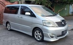 Jual cepat Toyota Alphard V 2006 di DIY Yogyakarta