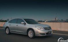 Review Nissan Teana 250 XV 2011: Sedan Eksklusif Yang Kini Terjangkau