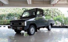 Review Toyota Kijang 1981: Penerus Kesuksesan Generasi Pertama