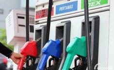 Libur Nataru, Permintaan Pertamina Dex di Tol Trans Jawa Naik 7 Kali Lipat